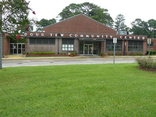 Doug Tew Community Center