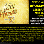 Pre-Sale Email Blast for Celtic Women.png