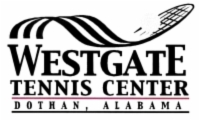 Westgate Tennis Center logo