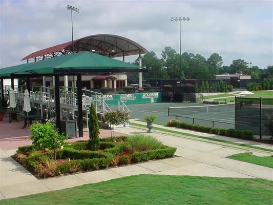 Westgate Tennis Center