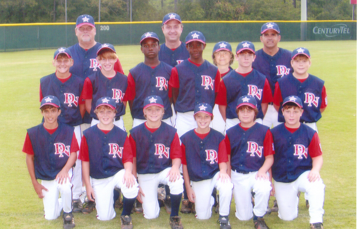 Dothan, AL - Official Website - Dixie Youth Baseball